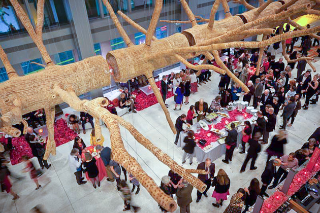 Plan an Event at Seattle Art Museum