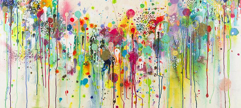 SAM Gallery presents: Color Excursion