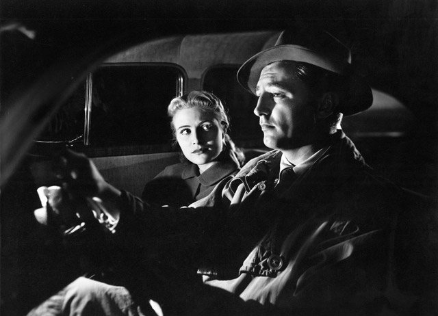 Live By Night: The 37th Film Noir Series: Shakedown