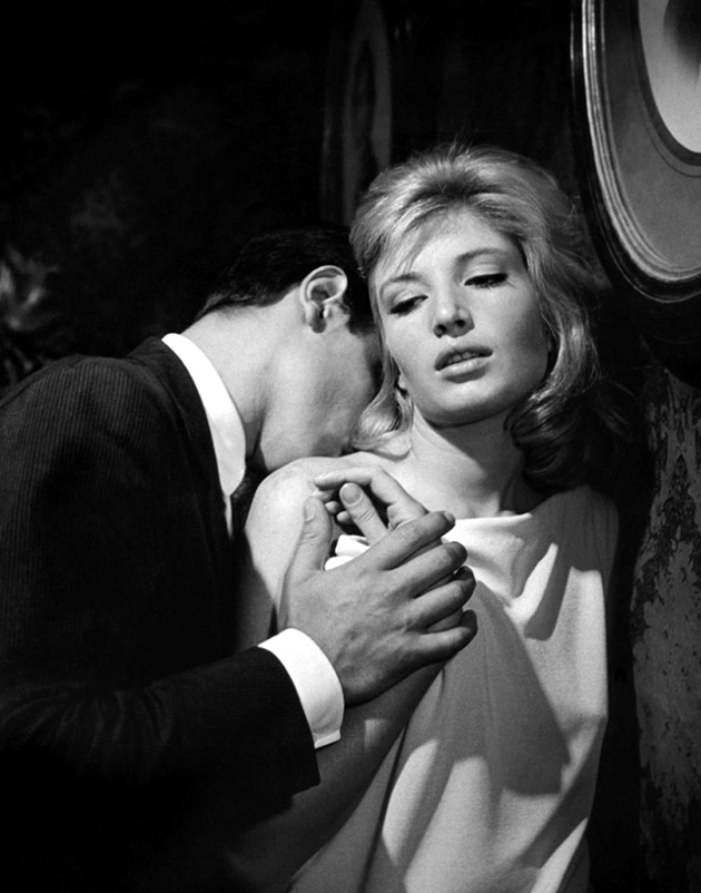 The Art of Film: L'Eclisse/The Eclipse