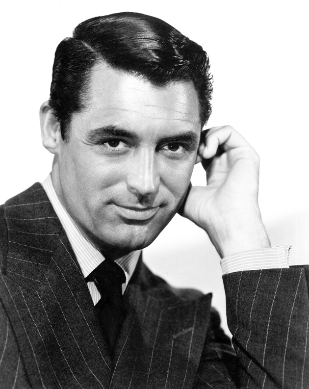 Cary Grant for President: Arsenic and Old Lace