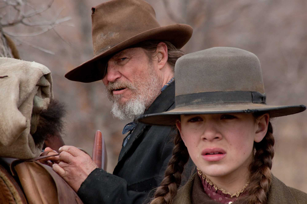 Outdoor Music & Films: True Grit