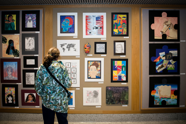 Art Calendar Seattle : Calendar sam seattle art museum