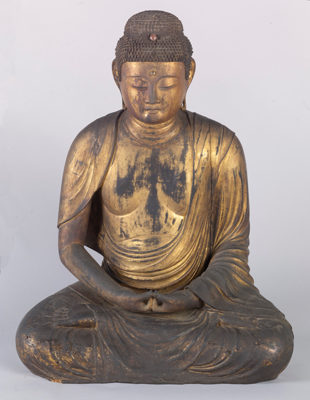 Awakened Ones: Buddhas of Asia